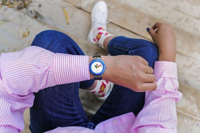 Chiếc Apple Watch đặc biệt được giới sưu tầm săn lùng - Ảnh 5.