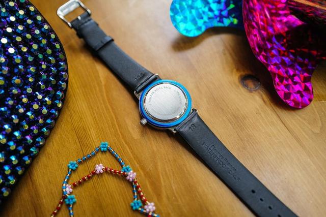 Chiếc Apple Watch đặc biệt được giới sưu tầm săn lùng - Ảnh 7.