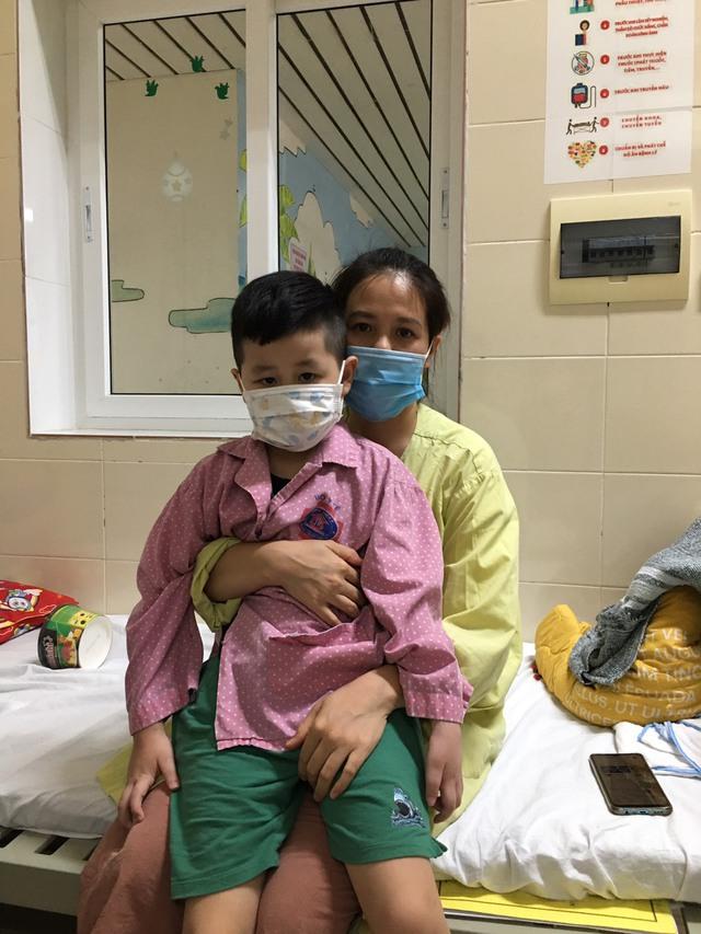 Lời khẩn cầu của người mẹ có con trai bị ung thư, con gái bị bệnh tim cần tiền điều trị - Ảnh 4.