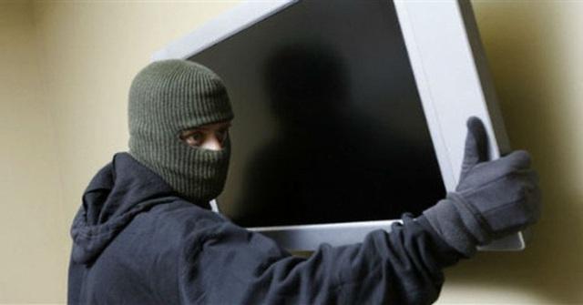 Samsung sẽ dùng chiêu độc để ngăn chặn nạn ăn trộm TV - Ảnh 1.