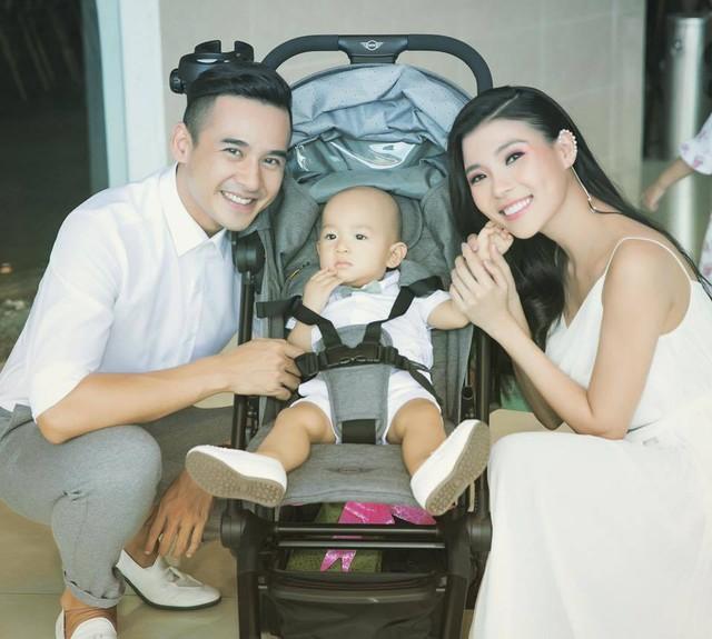 پسر فوق العاده این زوج Luong The Thanh و Thuy Diem - تصویر 1.