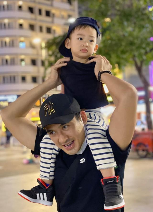 پسر فوق العاده این زوج Luong The Thanh و Thuy Diem - تصویر 17.