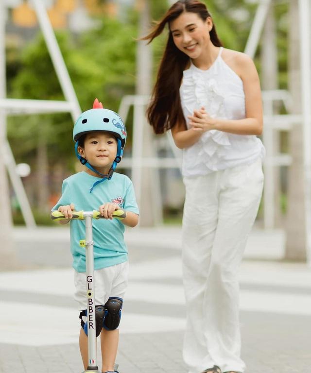 پسر فوق العاده این زوج Luong The Thanh و Thuy Diem - تصویر 10.