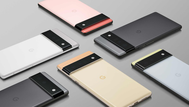 iPhone của thế giới Android vừa ra mắt - Ảnh 1.