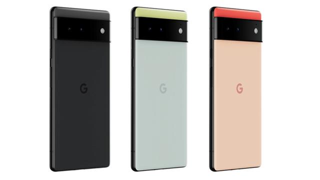 iPhone của thế giới Android vừa ra mắt - Ảnh 9.