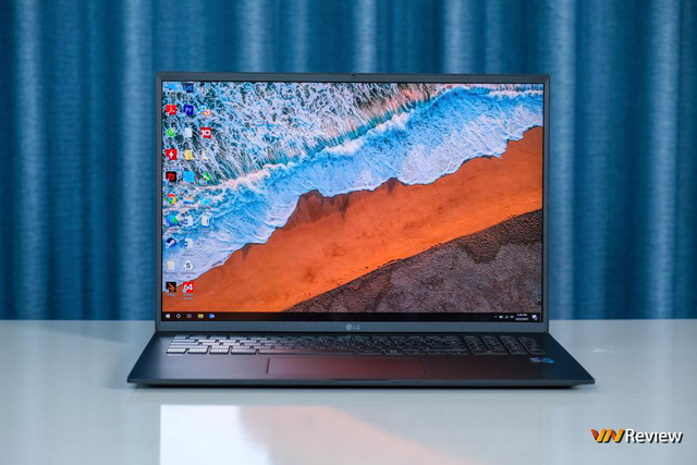 3 laptop màn hình lớn 16 đến 17 inch sáng giá trên thị trường - Ảnh 3.