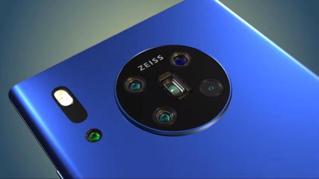 7 smartphone được mong chờ ra mắt vào cuối năm - Ảnh 15.