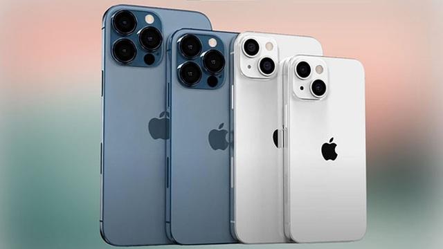 iPhone 13 và tất cả thông tin bạn cần biết trước ngày ra mắt  - Ảnh 1.