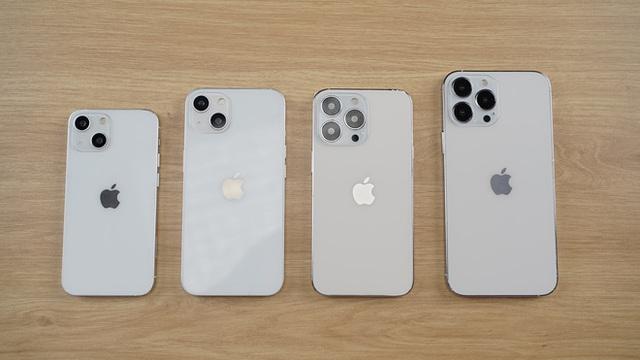 iPhone 13 và tất cả thông tin bạn cần biết trước ngày ra mắt  - Ảnh 2.