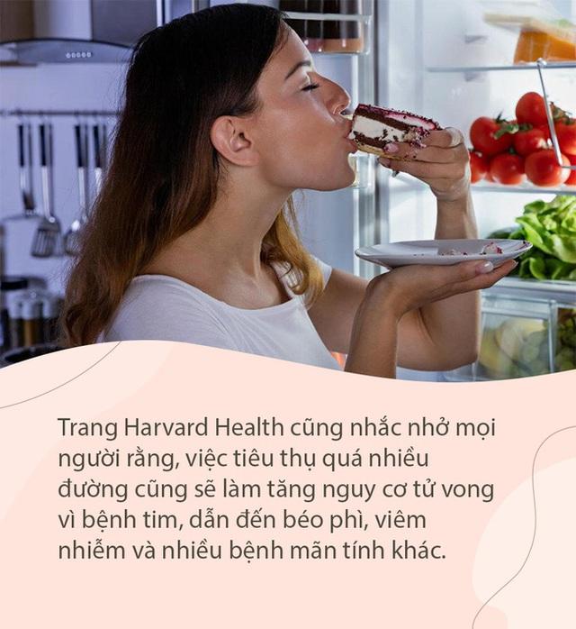 Chỉ cần nói KHÔNG với 6 loại thực phẩm này, bạn sẽ không phải khổ sở với các cơn đau nhức xương khớp nữa - Ảnh 1.