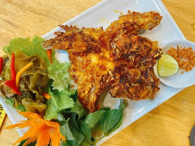 Bốn đặc sản Việt xấu hết phần thiên hạ, giá bạc triệu hút khách sành ăn - Ảnh 2.