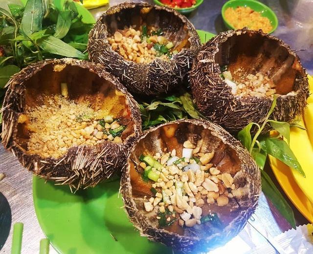 Bốn đặc sản Việt xấu hết phần thiên hạ, giá bạc triệu hút khách sành ăn - Ảnh 11.