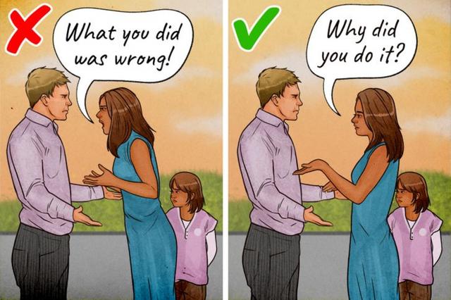 Những điều cần làm khi ai đó la mắng con bạn - Ảnh 3.