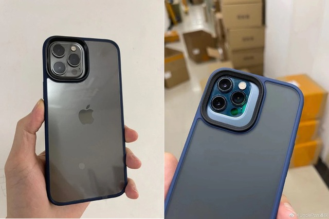 iPhone 13 và tất cả thông tin bạn cần biết trước ngày ra mắt  - Ảnh 4.