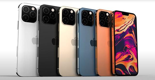 iPhone 13 và tất cả thông tin bạn cần biết trước ngày ra mắt  - Ảnh 5.