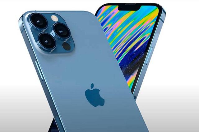 iPhone 13 và tất cả thông tin bạn cần biết trước ngày ra mắt  - Ảnh 6.