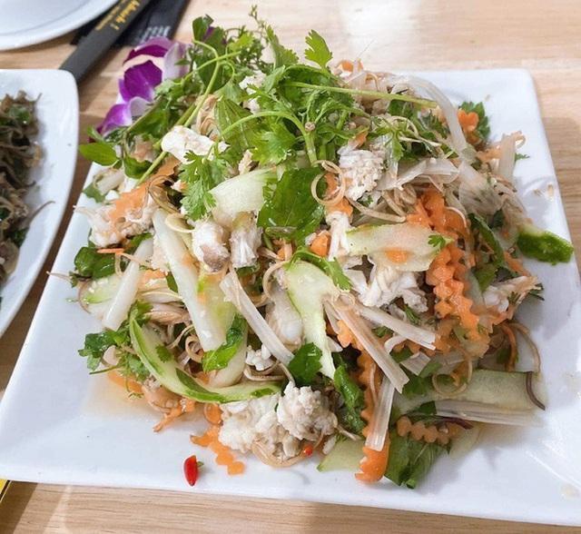 Bốn đặc sản Việt xấu hết phần thiên hạ, giá bạc triệu hút khách sành ăn - Ảnh 8.