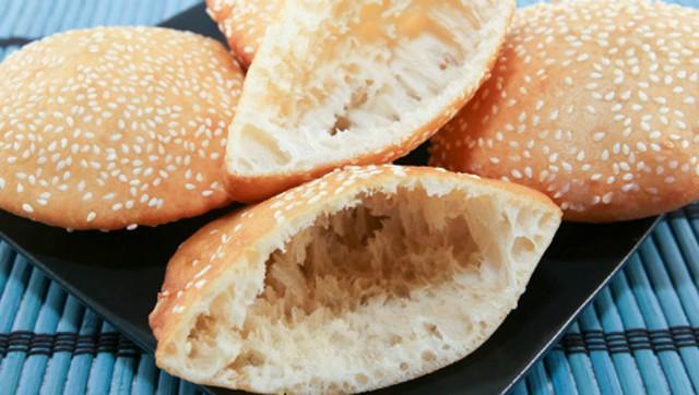 Cách làm bánh tiêu thơm ngon, đơn giản tại nhà - Ảnh 3.