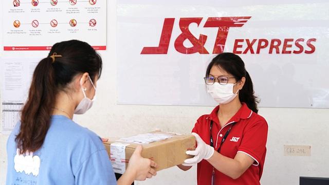 Hành trình 4 năm gia nhập thị trường của chuyển phát nhanh J&T Express - Ảnh 2.