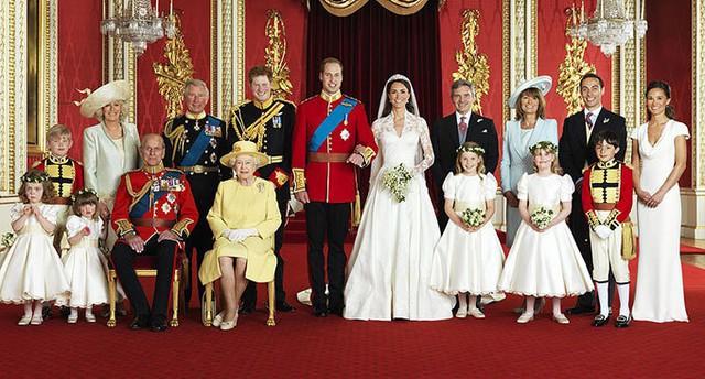 Em trai Kate Middleton kết hôn ở Pháp - Ảnh 5.
