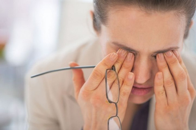 Bất luận nam hay nữ, không muốn bị nhồi máu não thì nên tránh 5 thói quen này vào buổi sáng sớm - Ảnh 4.