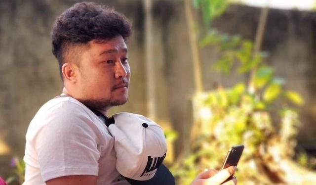 Kiều Trinh, Cao Thái Hà đau xót báo tin một đạo diễn trẻ qua đời vì COVID-19 để lại vợ dại con thơ - Ảnh 2.