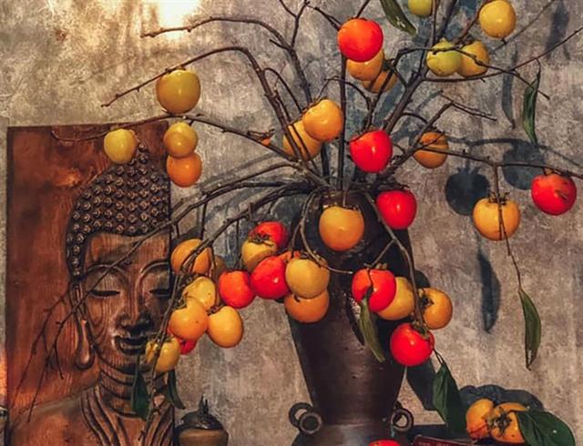 Thú chơi lạ ngày dịch của dân Hà thành: Bỏ tiền mua nguyên cành cây mọc ở miền núi về cắm, chín thì ăn hoặc ngâm rượu - Ảnh 10.