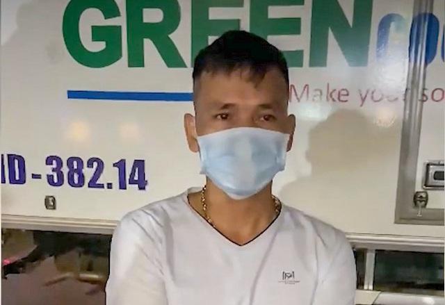 Vụ 15 người trốn trong thùng xe đông lạnh để về quê: Đáng thương nhưng cũng  đáng trách