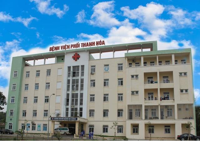 Thanh Hóa: Phong tỏa Bệnh viện điều trị COVID-19 số 01 - Ảnh 2.