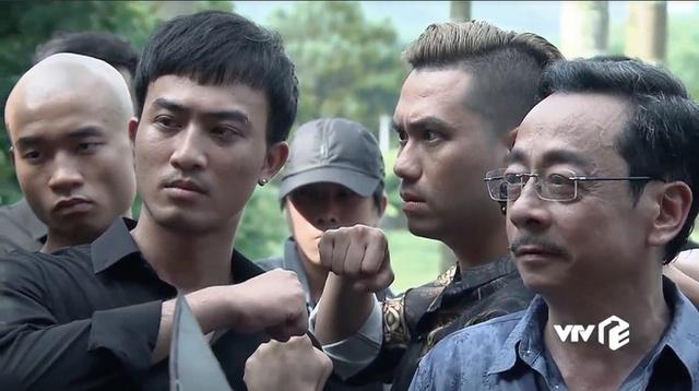 """Đạo diễn Mai Hồng Phong lên tiếng về việc """"Người phán xử"""" làm tăng tội phạm, băng nhóm xã hội đen - Ảnh 3."""