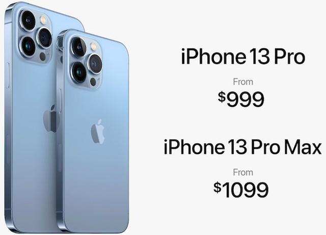 Sốc với giá iPhone 13 tại Việt Nam - Ảnh 3.