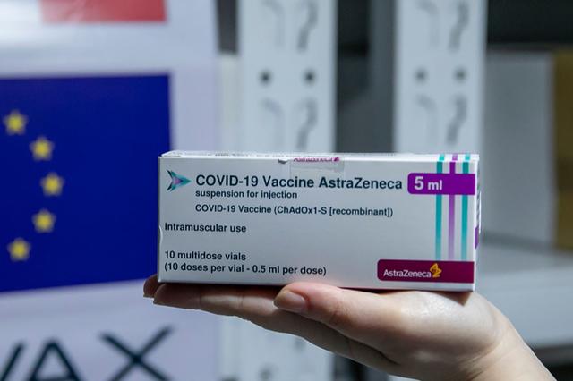 Bộ Y tế trả lời đề nghị rút ngắn khoảng cách giữa 2 mũi tiêm vaccine AstraZeneca - Ảnh 1.
