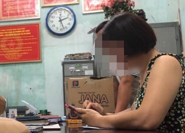 Người phụ nữ suýt mất hơn 1 tỷ đồng sau cuộc điện thoại của nhóm đối tượng giả danh Công an - Ảnh 1.