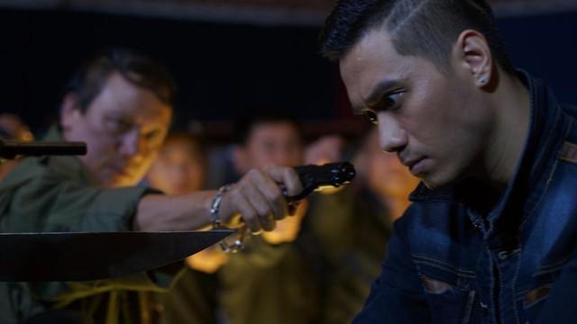 """Đạo diễn Mai Hồng Phong lên tiếng về việc """"Người phán xử"""" làm tăng tội phạm, băng nhóm xã hội đen - Ảnh 4."""