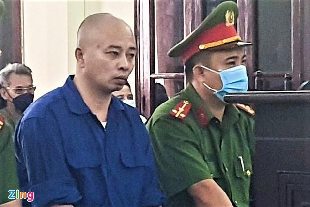 Đường Nhuệ cùng con nuôi hầu tòa ngày 17/9 - Ảnh 1.