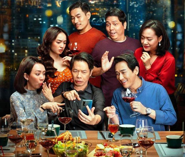 Phim Việt rụt rè xuất ngoại, chờ ngày bùng nổ - Ảnh 2.