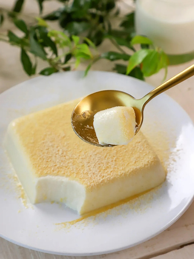 Chị em nhất định phải thử món này mùa giãn cách, làm dễ mà đảm bảo ăn thường xuyên da trắng mịn nhìn là mê! - Ảnh 9.