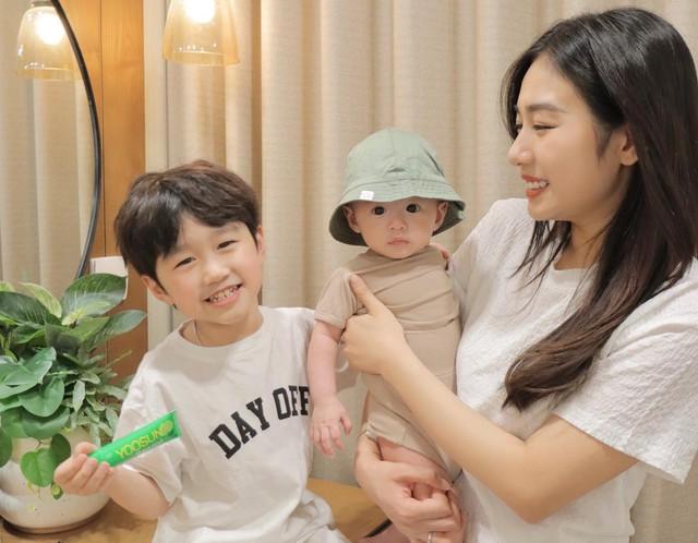 """""""Da kề da"""" - Tăng kết nối giữa ba mẹ và con trẻ trong thời gian giãn cách - Ảnh 3."""