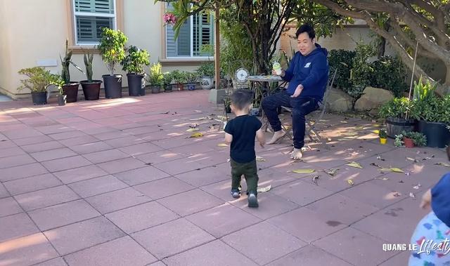 Quang Lê đã hé lộ cuộc sống quây quần, đậm chất Việt tại Mỹ - Ảnh 2.