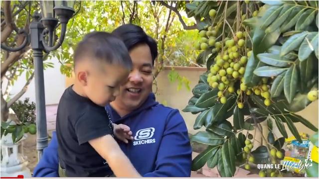 Quang Lê đã hé lộ cuộc sống quây quần, đậm chất Việt tại Mỹ - Ảnh 5.