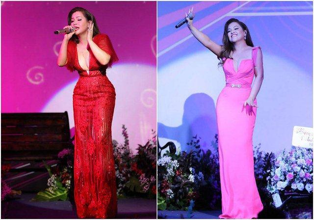 Chán style sang chảnh, em gái Cẩm Ly hoá thôn nữ - Ảnh 2.