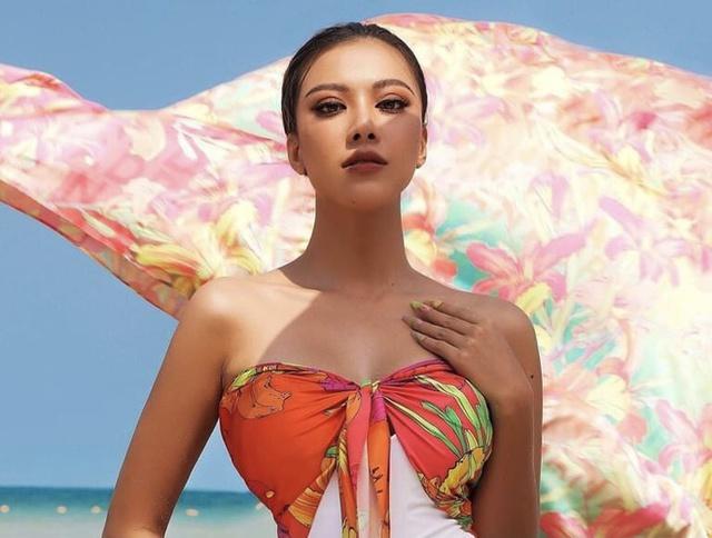 Á hậu Kim Duyên thừa nhận chưa tốt nghiệp ĐH sau khi bị phát hiện thôi học, nợ 43 tín chỉ - Ảnh 4.