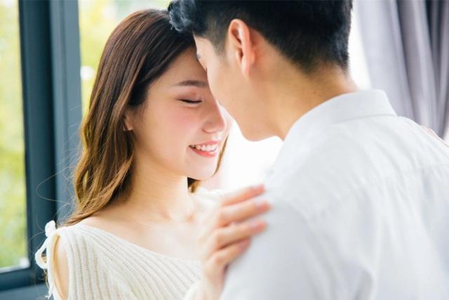 4 biểu hiện dễ thấy ở một người chồng tốt - Ảnh 1.