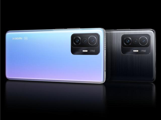 Loạt smartphone đáng chú ý vừa ra mắt  - Ảnh 2.