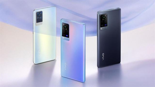 Loạt smartphone đáng chú ý vừa ra mắt  - Ảnh 3.