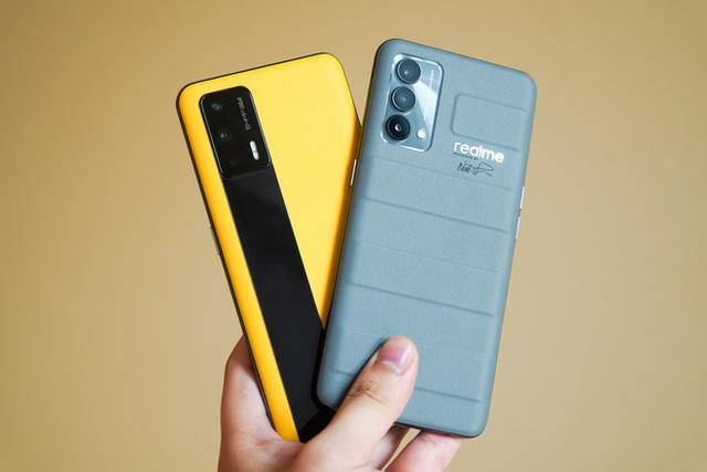 Loạt smartphone đáng chú ý vừa ra mắt  - Ảnh 5.