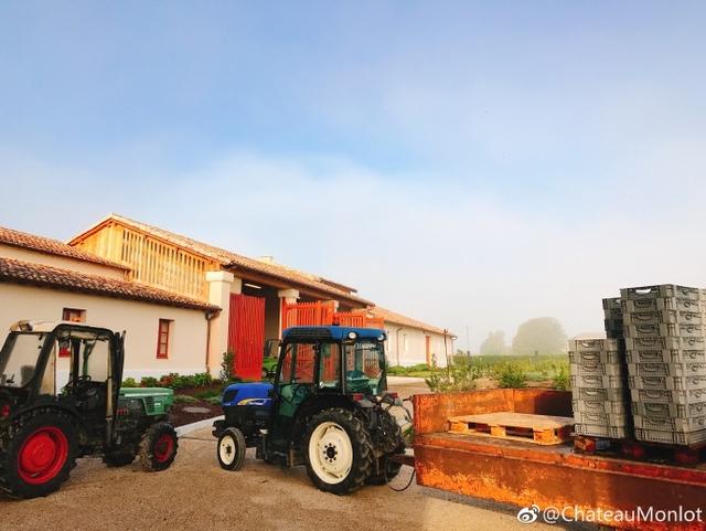 Bốn trang trại của Triệu Vy tại Pháp - Ảnh 7.