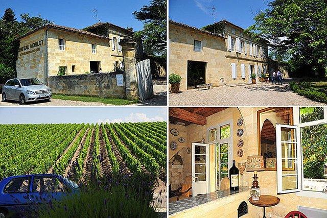Bốn trang trại của Triệu Vy tại Pháp - Ảnh 10.