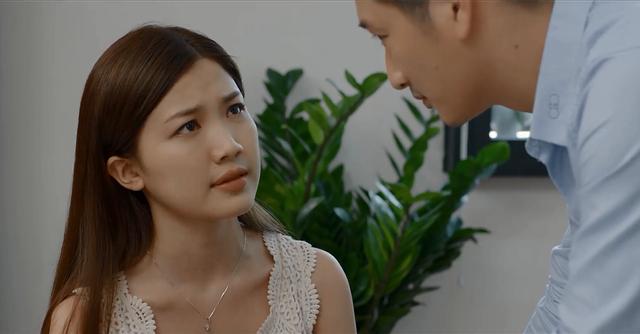 Ba lần mang thai trên phim, Lương Thanh khổ số 2 thì không ai giành số 1 - Ảnh 3.