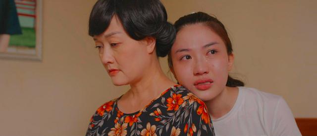 Ba lần mang thai trên phim, Lương Thanh khổ số 2 thì không ai giành số 1 - Ảnh 22.